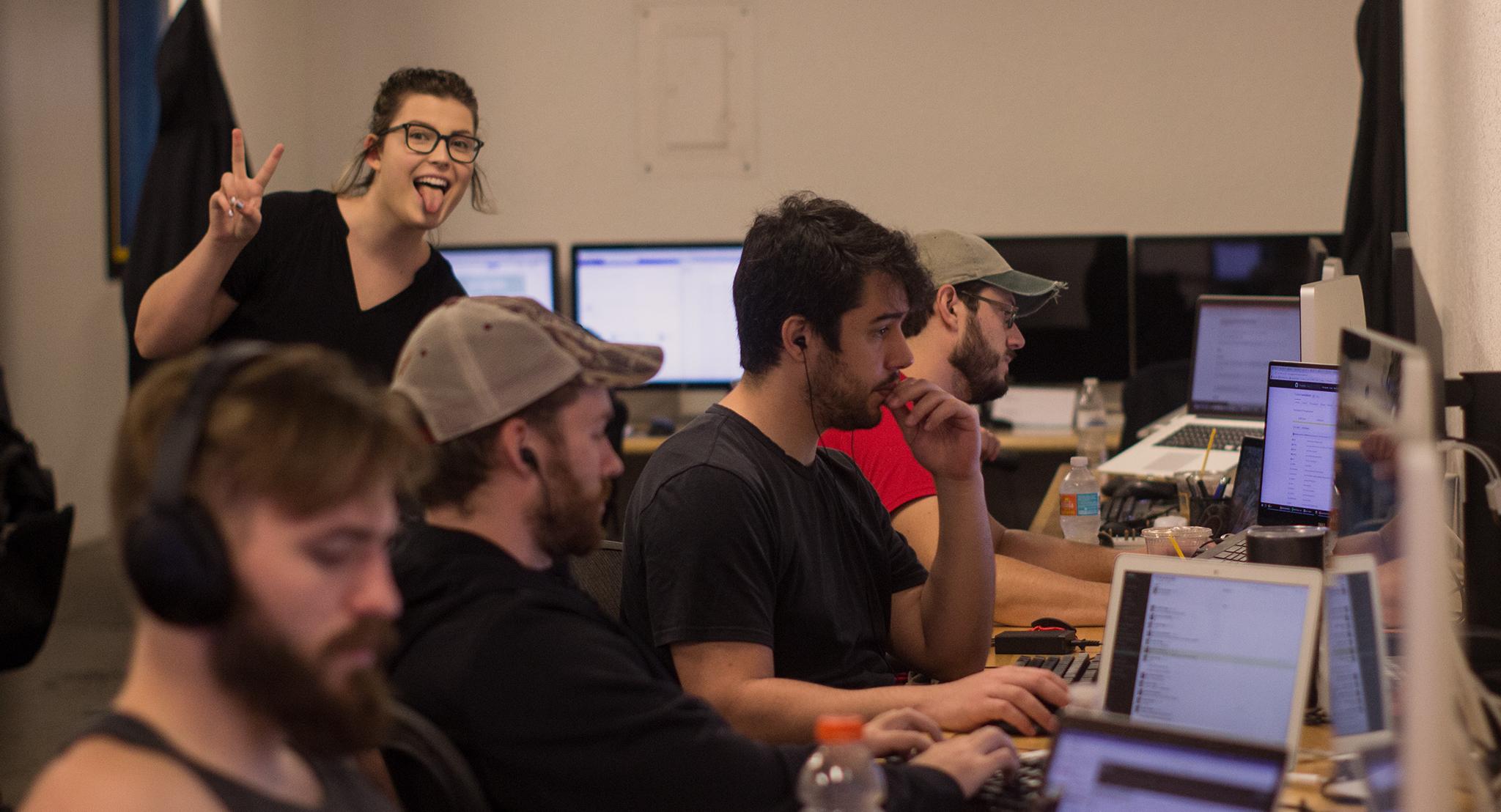 AdRizer Sarasota Ad-Tech Company –Slack Communication